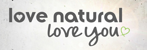 Love Natural Love You