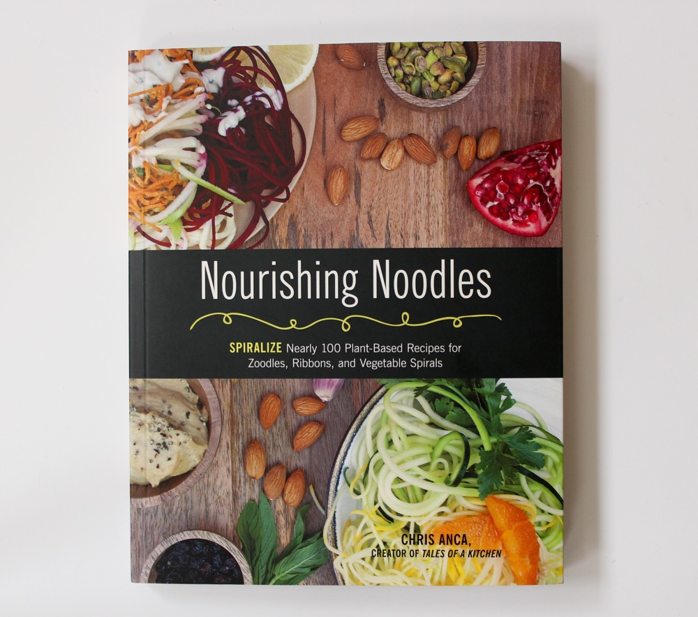 Nourishing Noodles