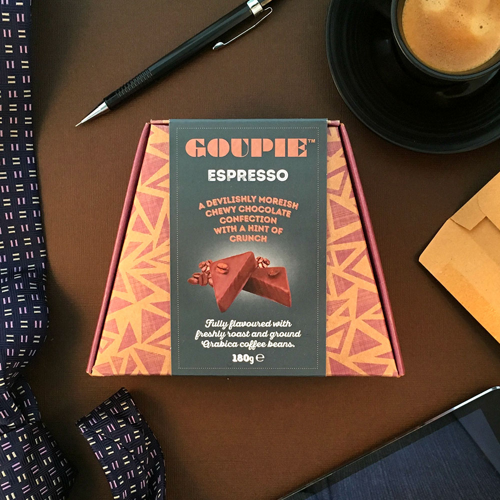 Goupie Espresso