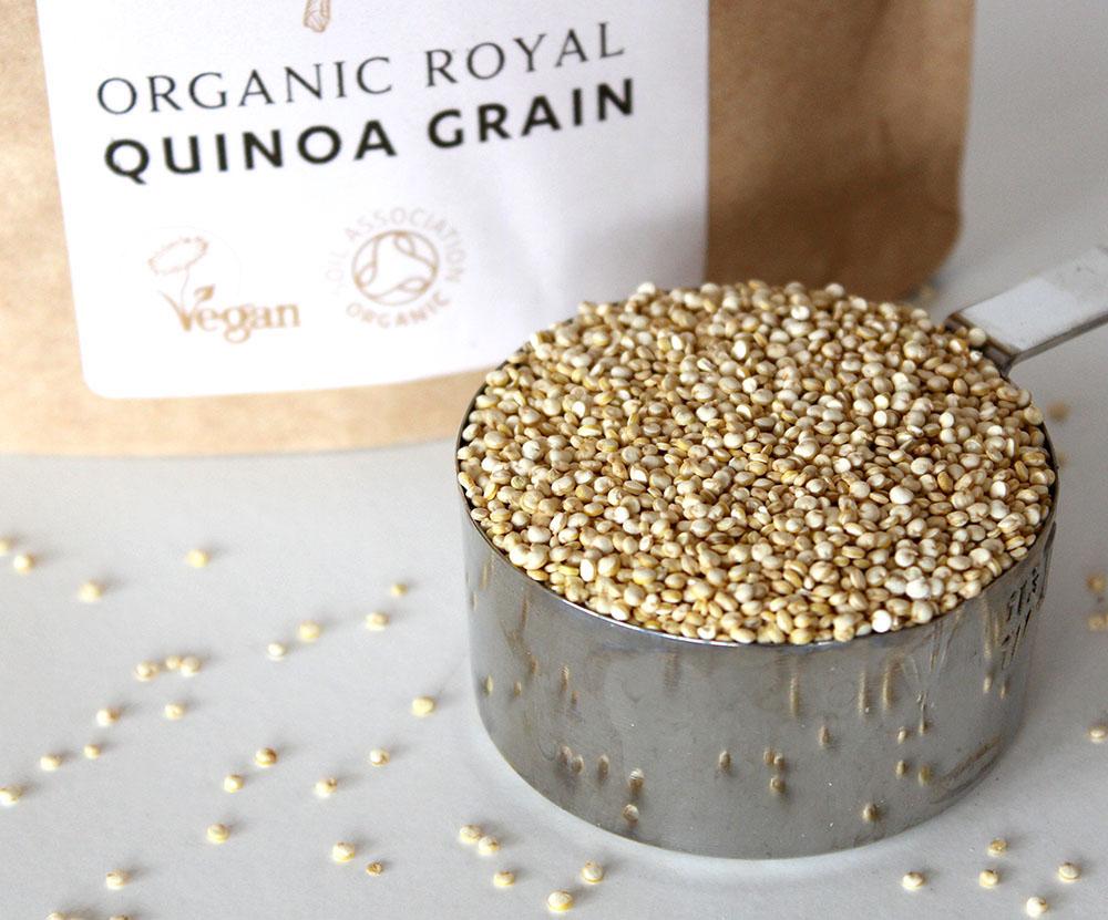 Sevenhills Quinoa