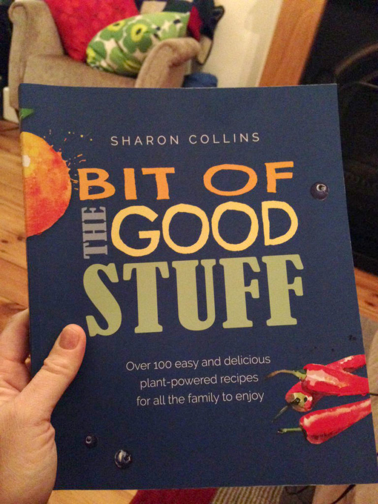 Bit of the Good Stuff Book Launch
