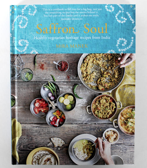 Saffron soul book review plus 2 quick easy curry recipes bit of while i already own a number of traditional indian cookbooks for me saffron soul is like a breath of fresh air inspired by her familys traditional forumfinder Choice Image