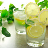 Lemon Water, Fruit Juice and their Effects on Teeth
