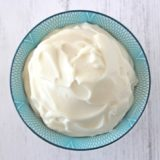 Quick & Easy Vegan Mayonnaise (with Sweet Chilli option)